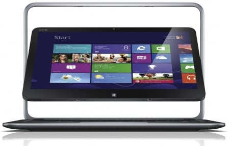 Dell XPS Duo 12 (2012) 1