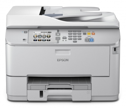 Epson WorkForce Pro WF-5621 7