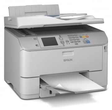 Epson WorkForce Pro WF-5621 8