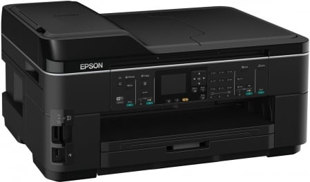 Epson WorkForce Pro WF-7515 3