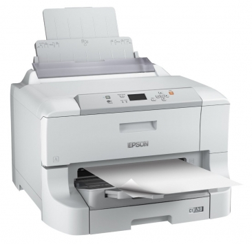 Epson WorkForce Pro WF-8090 1