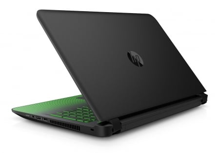 HP Pavilion 15 Gaming Edition 3