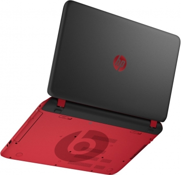 HP Pavilion 15 Touch Beats Edition 6