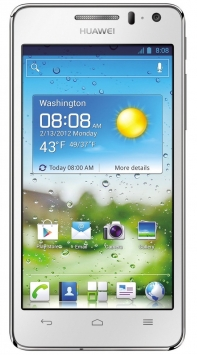 Huawei Ascend G615 1