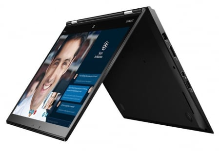 Lenovo ThinkPad X1 Yoga 8