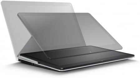 Sony VAIO Fit 14A multi-flip 4