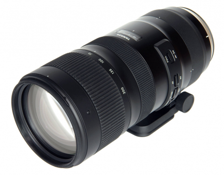 Tamron SP 70-200mm f/2.8 Di VC USD G2 1