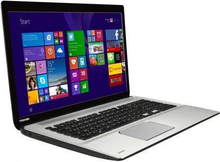 Toshiba Satellite P70-B 2