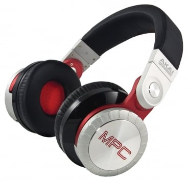 Akai MPC Headphones 2