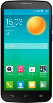 Alcatel One Touch Pop S7 1