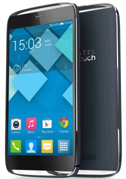 Alcatel OneTouch 6032 Idol Alpha 3