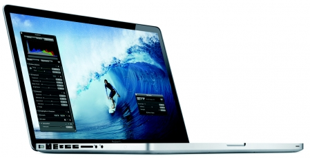 Apple MacBook Pro 15 (2011) 2