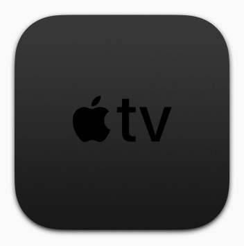 Apple TV (5gen) 1