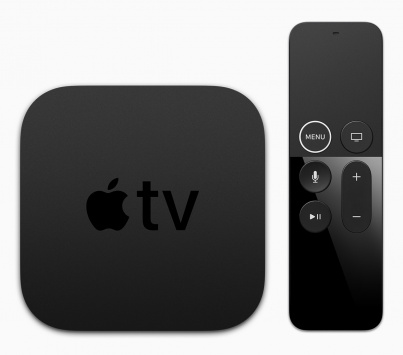 Apple TV (5gen) 2