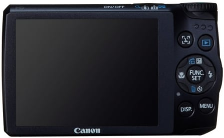 Canon Powershot A3300 IS 3