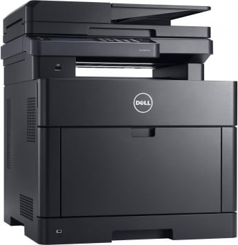 Dell Smart Color Multifunction Printer S2825cdn 5
