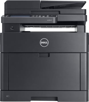 Dell Smart Color Multifunction Printer S2825cdn 1