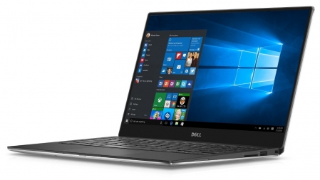 Dell XPS 13 (2016) 9350 6