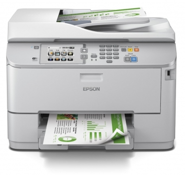 Epson WorkForce Pro WF-5621 1