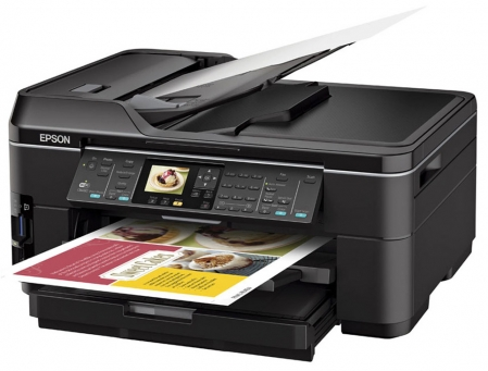 Epson WorkForce Pro WF-7515 2