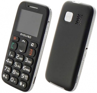 Evolveo Easy Phone-500 2