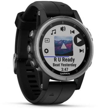 Garmin Fenix 5 Plus 2