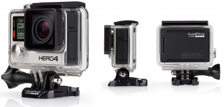GoPro Hero4 Black 9