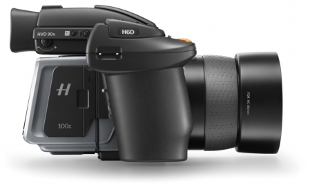 Hasselblad H6D 4