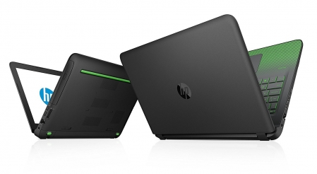 HP Pavilion 15 Gaming Edition 4
