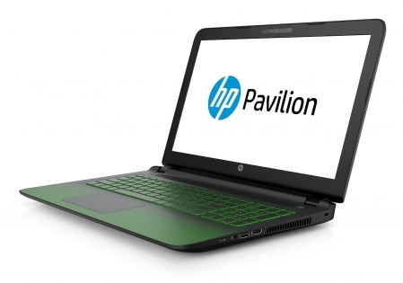 HP Pavilion 15 Gaming Edition 5