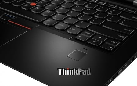 Lenovo ThinkPad X1 Yoga 9