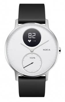 Nokia Steel HR 1