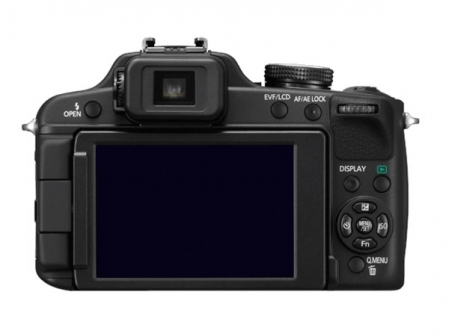 Panasonic Lumix DMC-FZ100 2