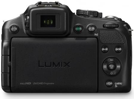 Panasonic Lumix DMC-FZ200 13