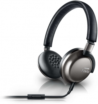 Philips Fidelio F1 1