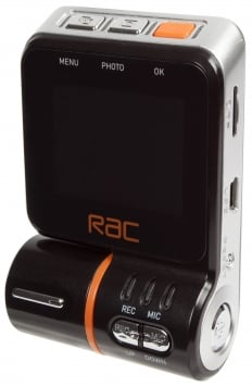 RAC Digital CarCam 01 2
