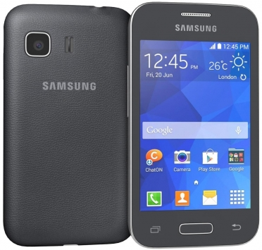 Samsung Galaxy Young 2 2