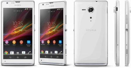 Sony Xperia SP 2