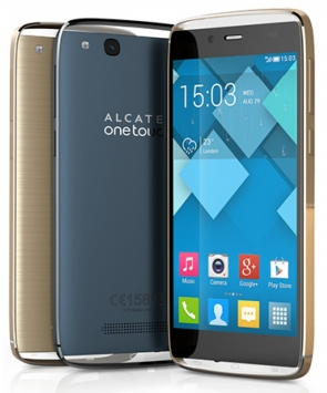 Alcatel OneTouch 6032 Idol Alpha 4