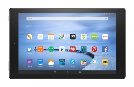 Amazon Fire HD 10 1