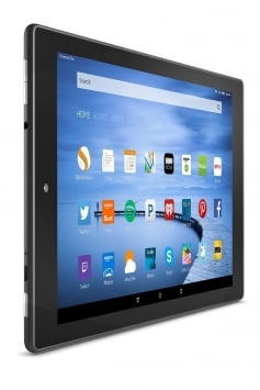 Amazon Fire HD 10 9
