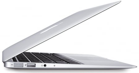 Apple MacBook Air 11 (2011) 3