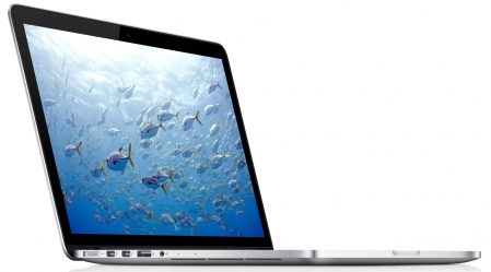 Apple MacBook Pro 13 (2012) 2