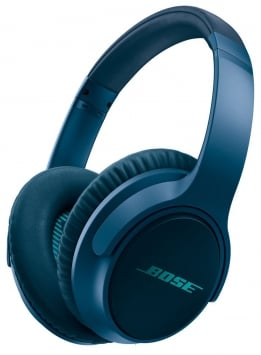 BOSE SoundTrue Around-Ear II 1