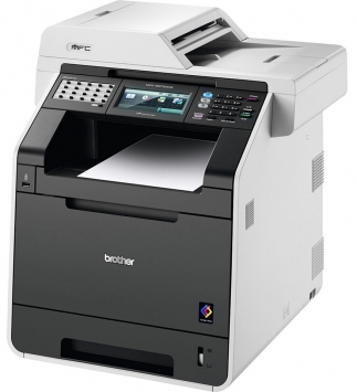 Brother MFC-9970CDW 7