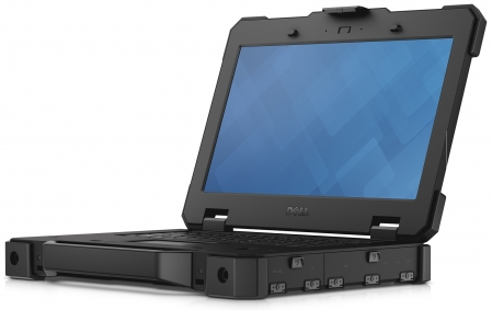 Dell Latitude 14 Rugged Extreme 1