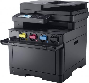 Dell Smart Color Multifunction Printer S2825cdn 6