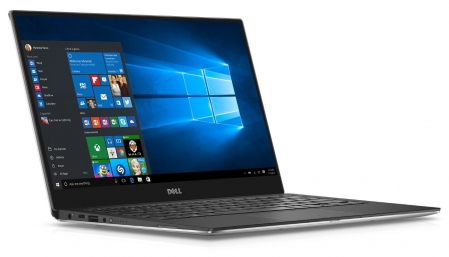 Dell XPS 13 (2016) 9350 7