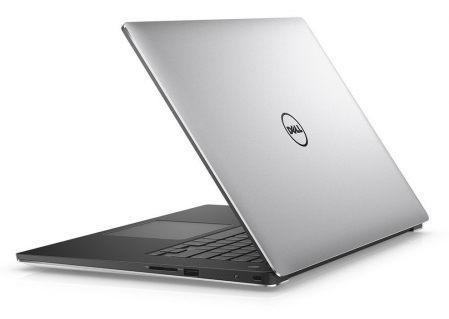 Dell XPS 15 (2016) 9550 5