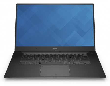 Dell XPS 15 (2016) 9550 1